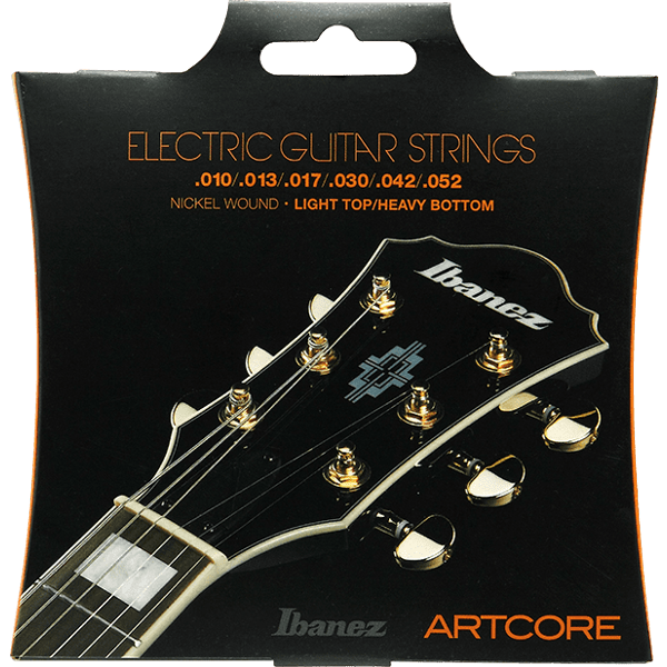 Ibanez IEGS62 Electric GTR STRINGS 10-52