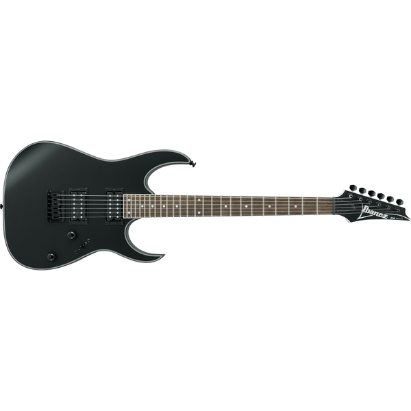 Ibanez RG421EX-BKF Electric GUITAR