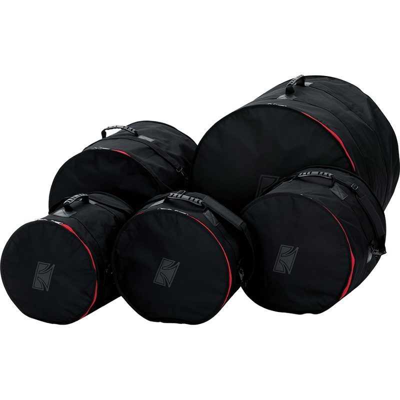 Tama DSS62H 6PC DRUM BAG SET