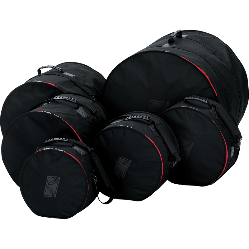 Tama DSS62S 6PC DRUM BAG SET
