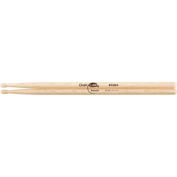 TAMA DRUMSTICK OAK LAB.SMASH (4521916072003)