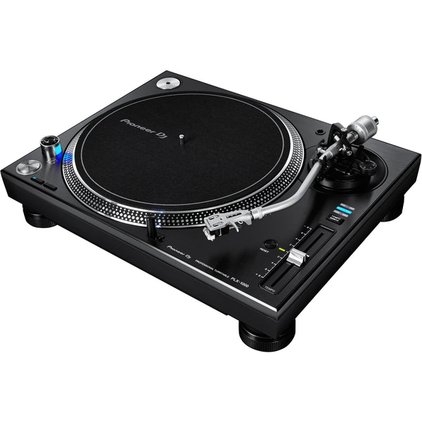 Pioneer DJ PLX-1000 Professional Turntable (4525886308419)