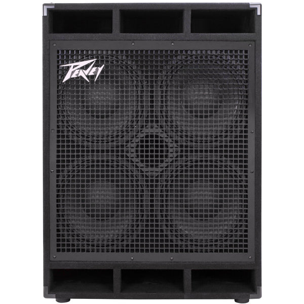 Peavey PVH 410 Bass amplifier