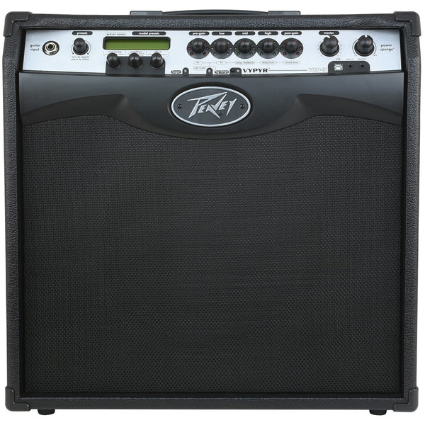 Peavey VIP 3 Guitar amplifier