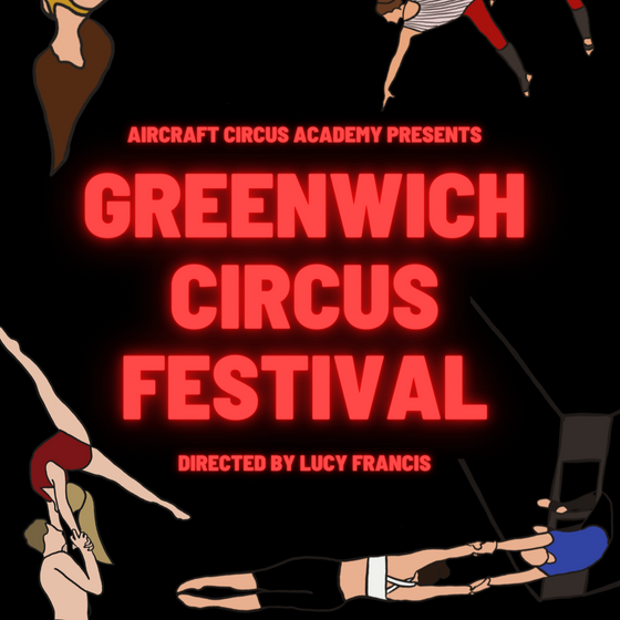 Greenwich Circus Festival 2020 - Fri 11th & Sat 12th December