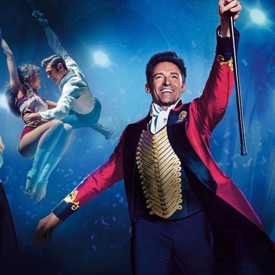 Greatest Showman Youth Summer Workshops