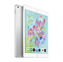 Load image into Gallery viewer, New Apple iPad 2018 (6th Generation) 32G 9.7 Retina Display A10 Fusion Chip Facetime 8MP Rear Camera  0.46kg Super Portable