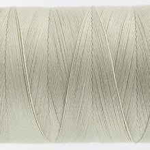 Load image into Gallery viewer, Konfetti™ - 50wt Egyptian Cotton Thread - Pale Grey - 2500yds