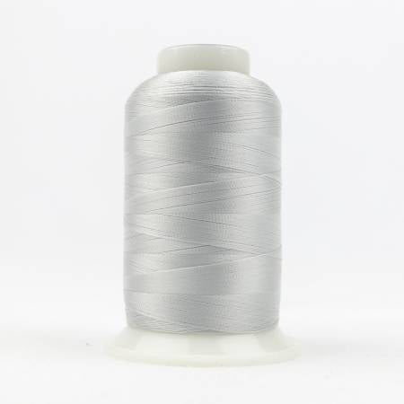 DecoBob Cottonized Polyester 80wt 2000m Dove Grey