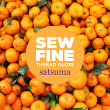 Load image into Gallery viewer, Satsuma