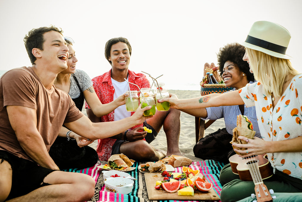 Essential summer tips: what you need for your next picnic