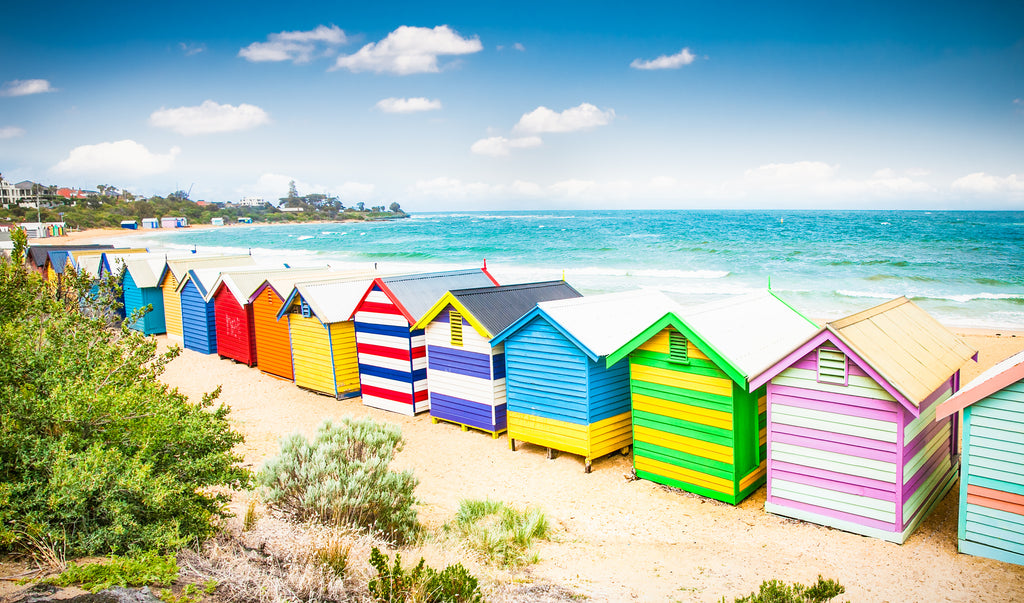 Best beaches within one hour of Melbourne