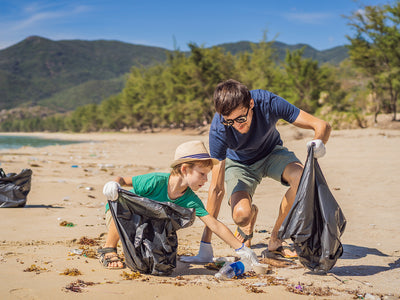 What can YOU do to protect your local beach?
