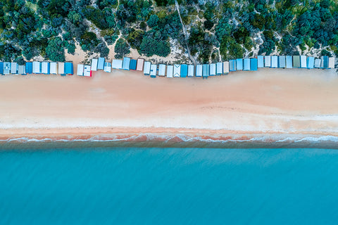 Best beaches within 1 hour of Melbourne