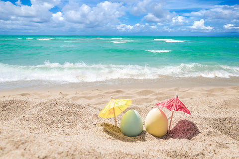 Easter travel tips for long weekend