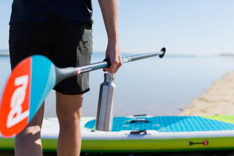 red paddle co inflatable sup
