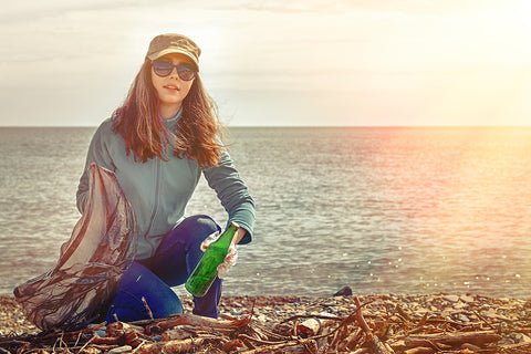 join Clean Up Australia Day