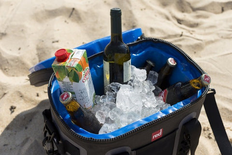 Red Paddle Premium cooler