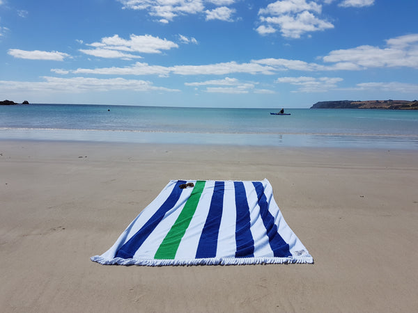 Binalong Beach Co- Beach Towel - The Binalong
