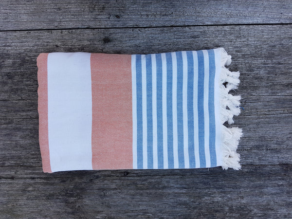 Binalong Beach & CO - Beach Towel - Nutgrove Beach