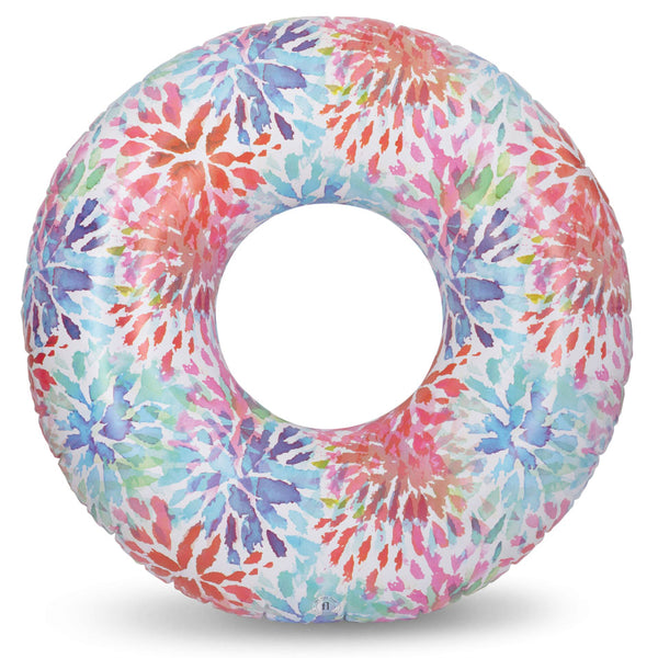 the nice fleet XL Premium adult swim ring - Hamptons
