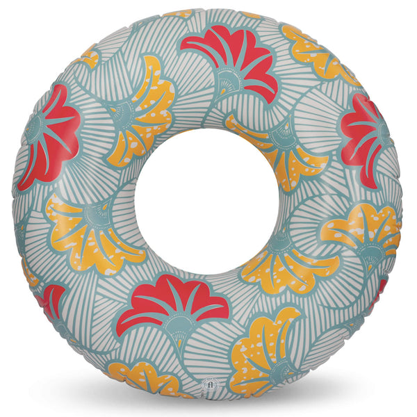 the nice fleet XL Premium adult swim ring - Saly - Boatshed 7 The Original Beach Co.