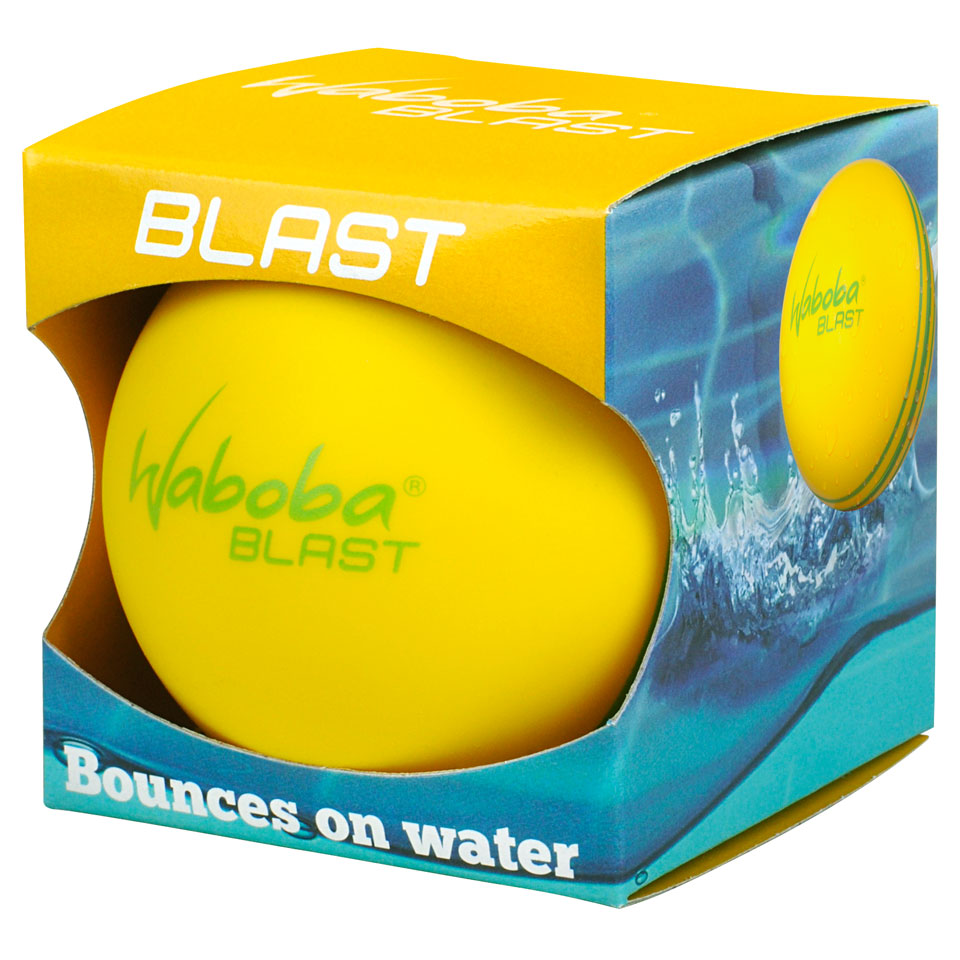 Waboba Blast - water ball - Boatshed 7 The Original Beach Co.