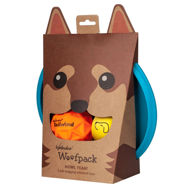 Waboba Woof Pack - Boatshed 7 The Original Beach Co.