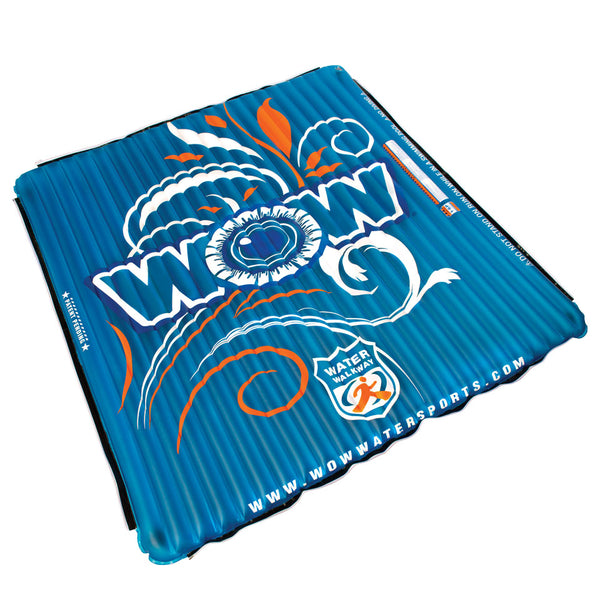 WOW brand Water Mat  6ft x 6ft - Boatshed 7 The Original Beach Co.