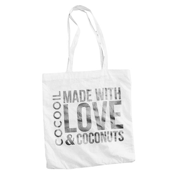 Cocooil Tote Bag - Boatshed 7 The Original Beach Co.