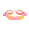 Bling2o - Goggles - Ombre Classic-Strawberry Lemonade