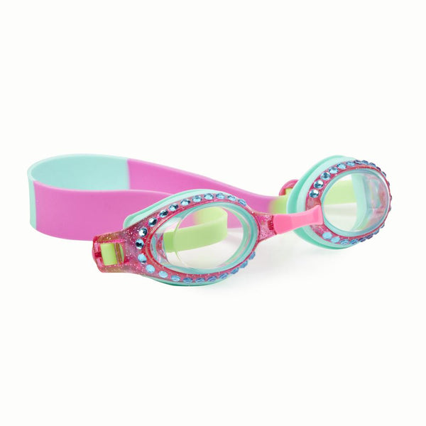Bling2o - Goggles - Glitter Classic -Candy Apple
