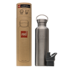 Red Paddle - Stainless Steel Water Bottle - 750ml