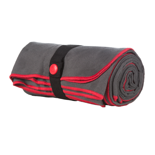 Red Paddle - Microfibre Towel
