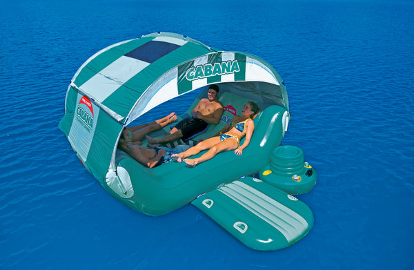 Sportstuff Cabana Islander 6 person lounge