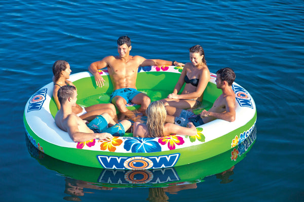 WOW Stadium Islander 6 person - Boatshed 7 The Original Beach Co.