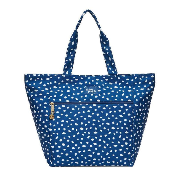 The Friday People -Everyday Tote-Hydra