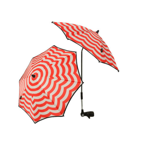 Klaoos - Premium Personal Beach Chair Umbrella - Angelique - Boatshed 7 The Original Beach Co.