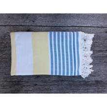 Binalong Beach & CO- Beach Towel - Coningham Beach