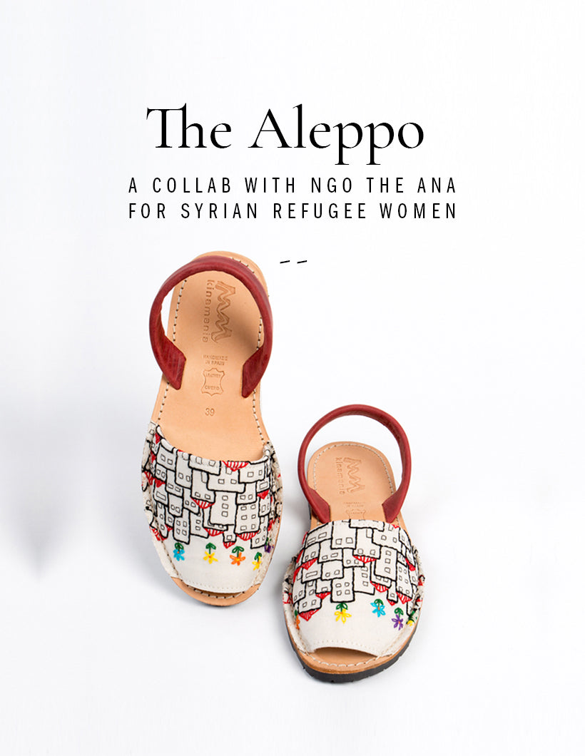 ALEPPO (NGO Collaboration)