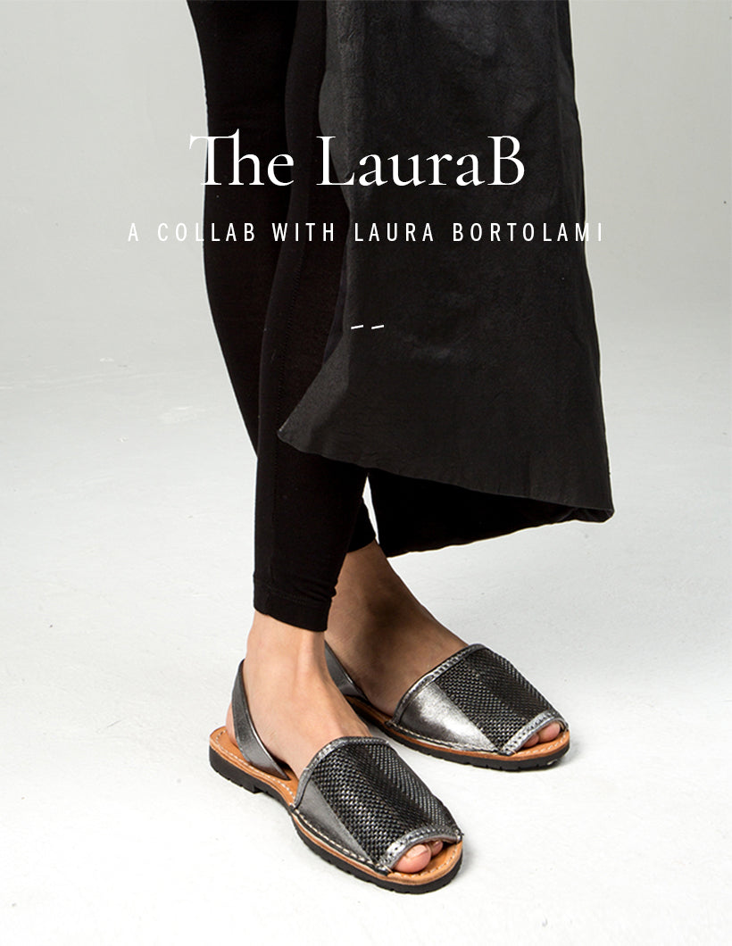 LAURA-B (Designer Collaboration)