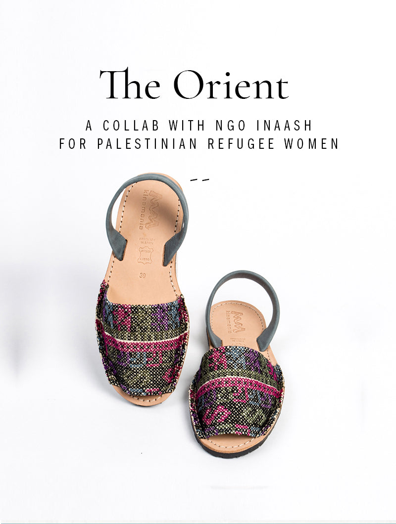 ORIENT (Collaboration NGO)
