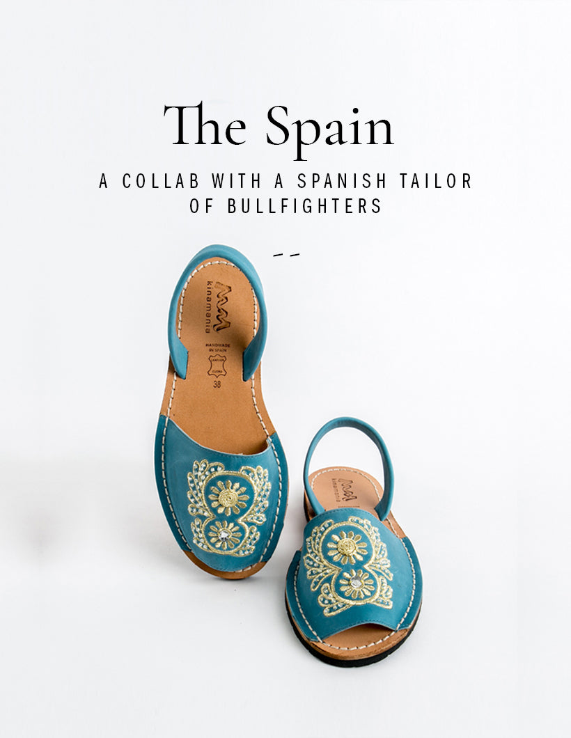 SPAIN (Matador Collaboration)