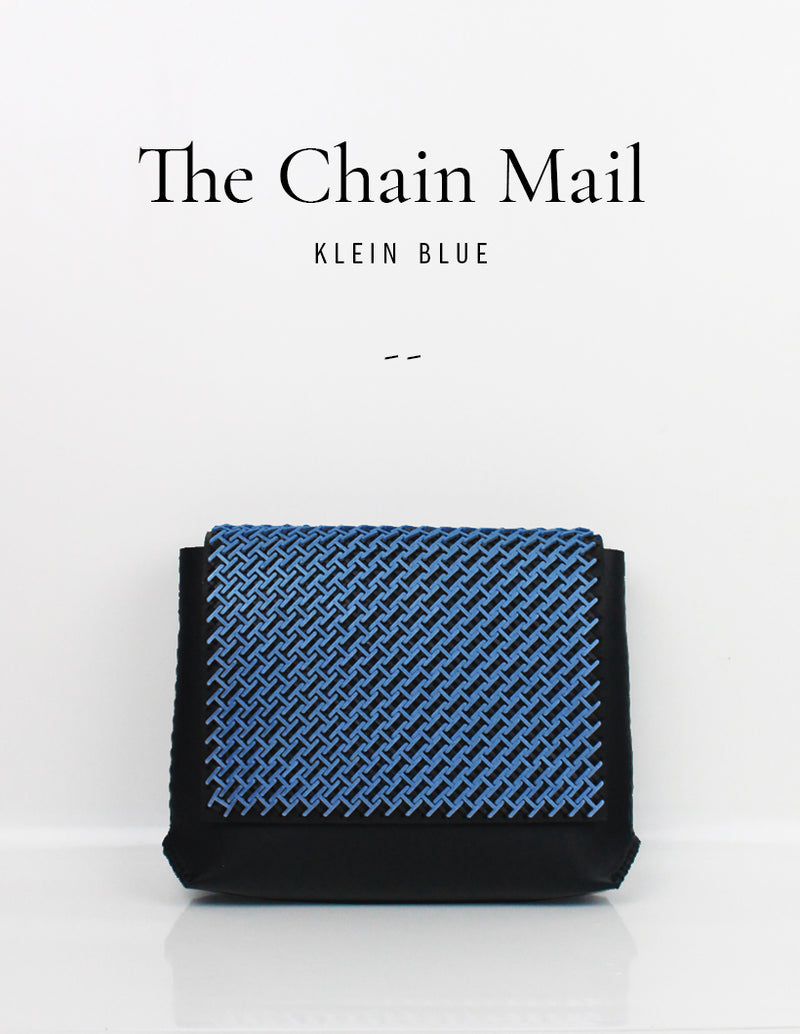 The Chain Mail | Bag