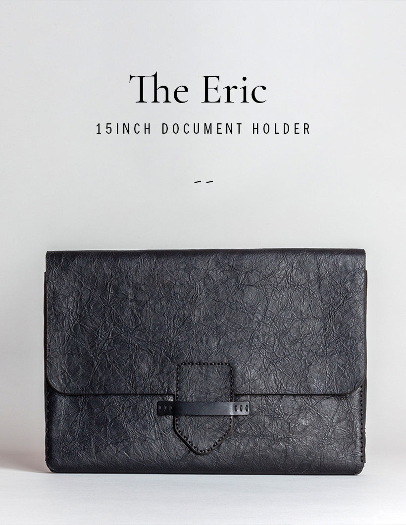 The Eric | 15in Document Holder
