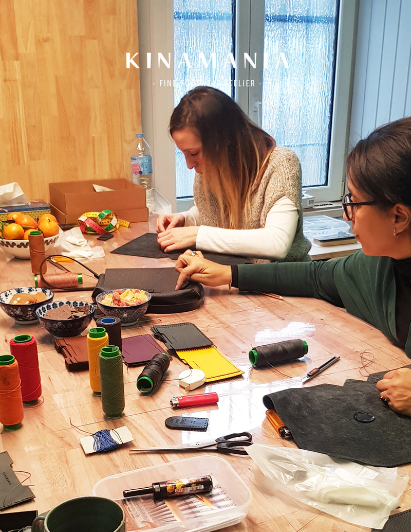 Gift Card Workshop | The Everyday Bag