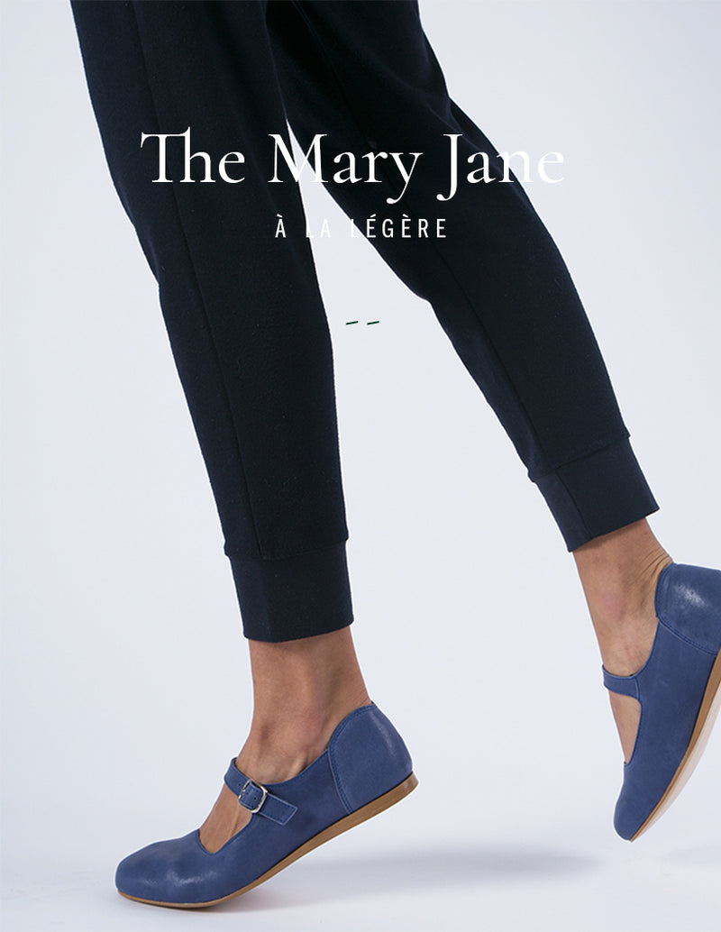 The Mary Jane