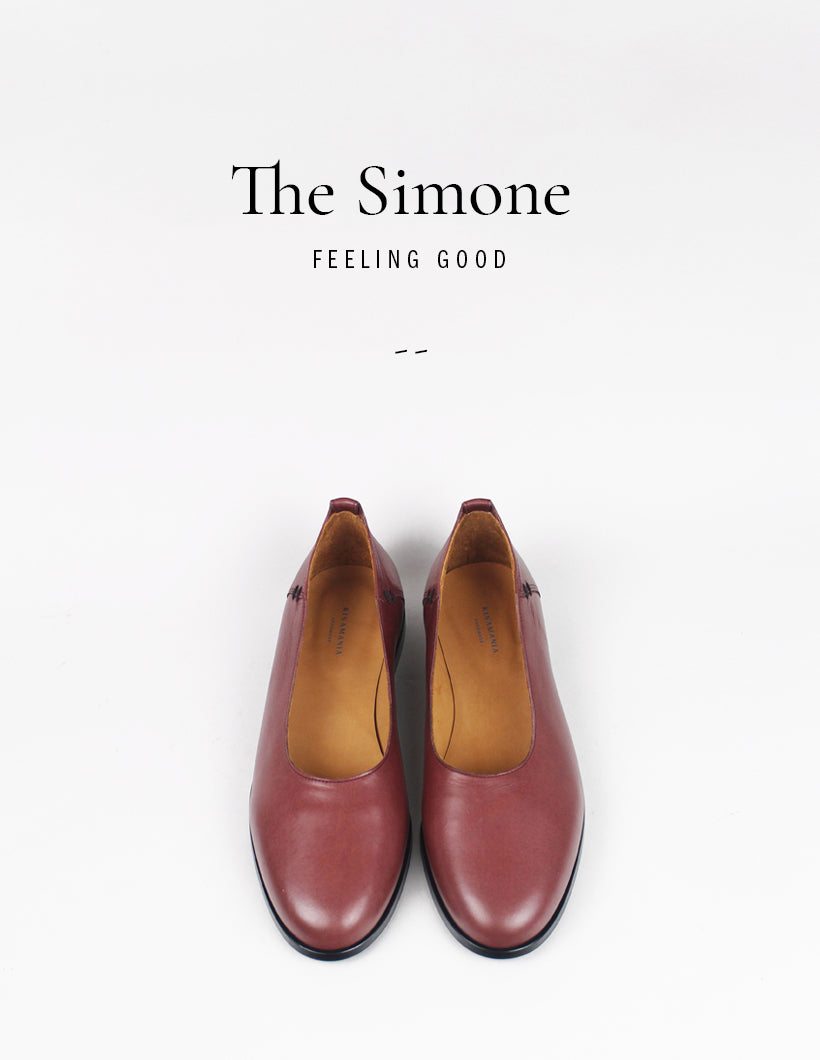 THE SIMONE - BORDEAUX