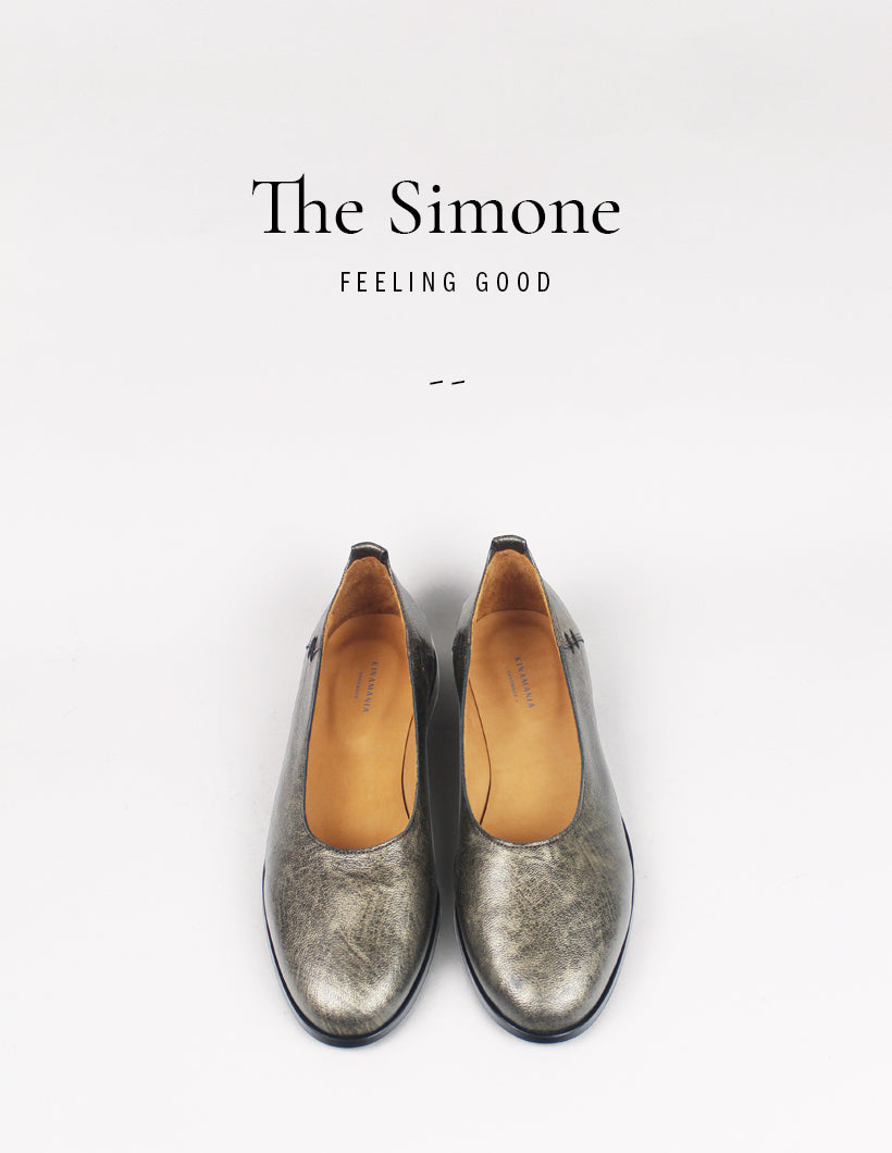 THE SIMONE - SMOKE