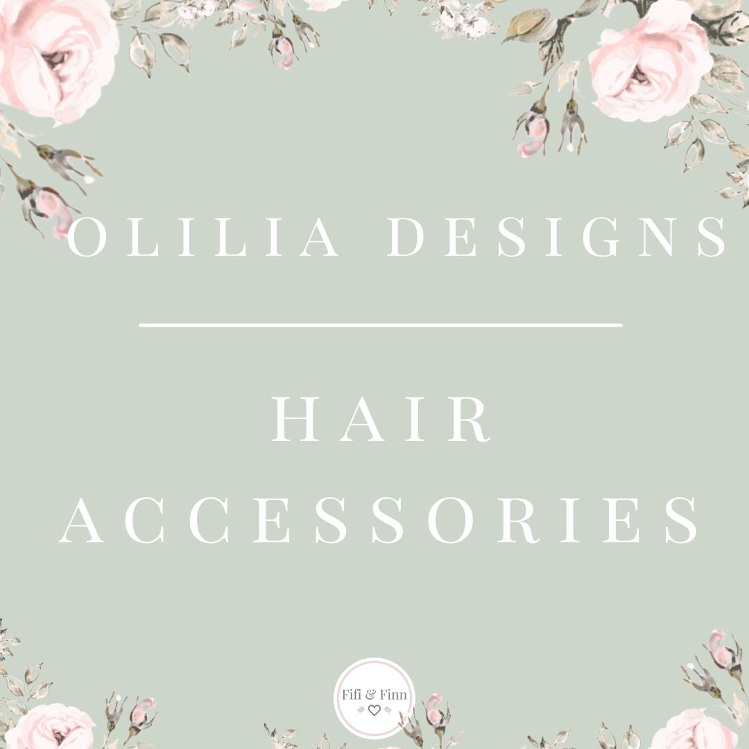 Olilia Hair Accessories